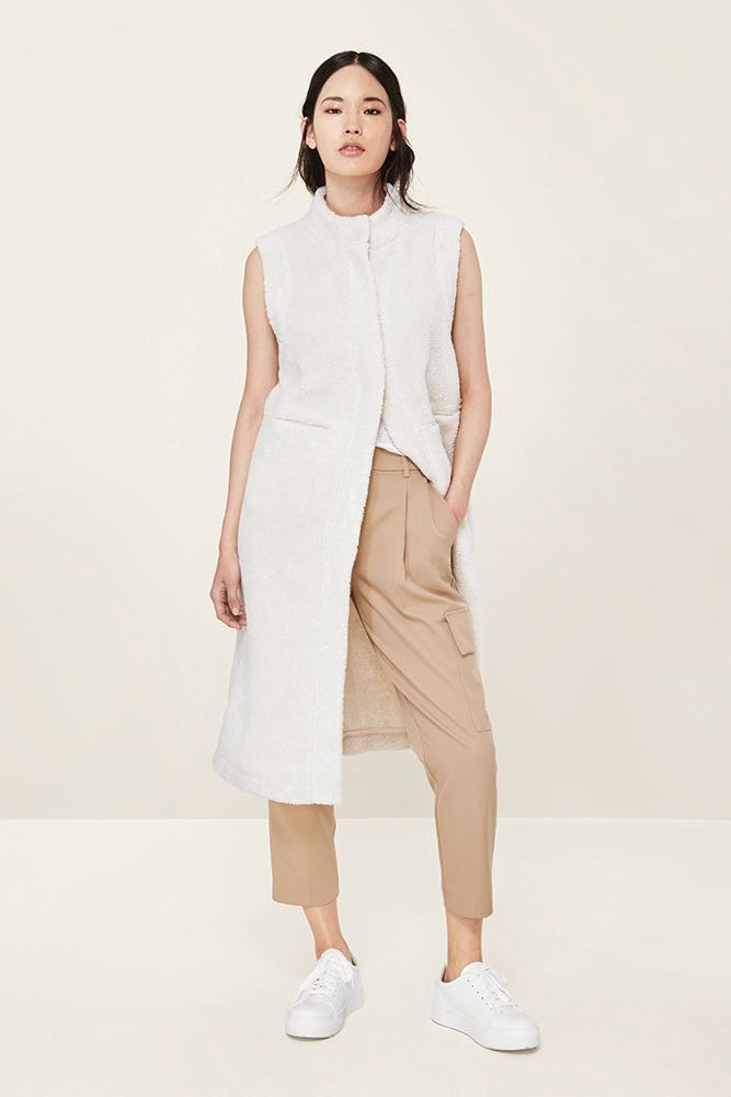 Target's new minimal line Prologue is perfect for work attire on a budget