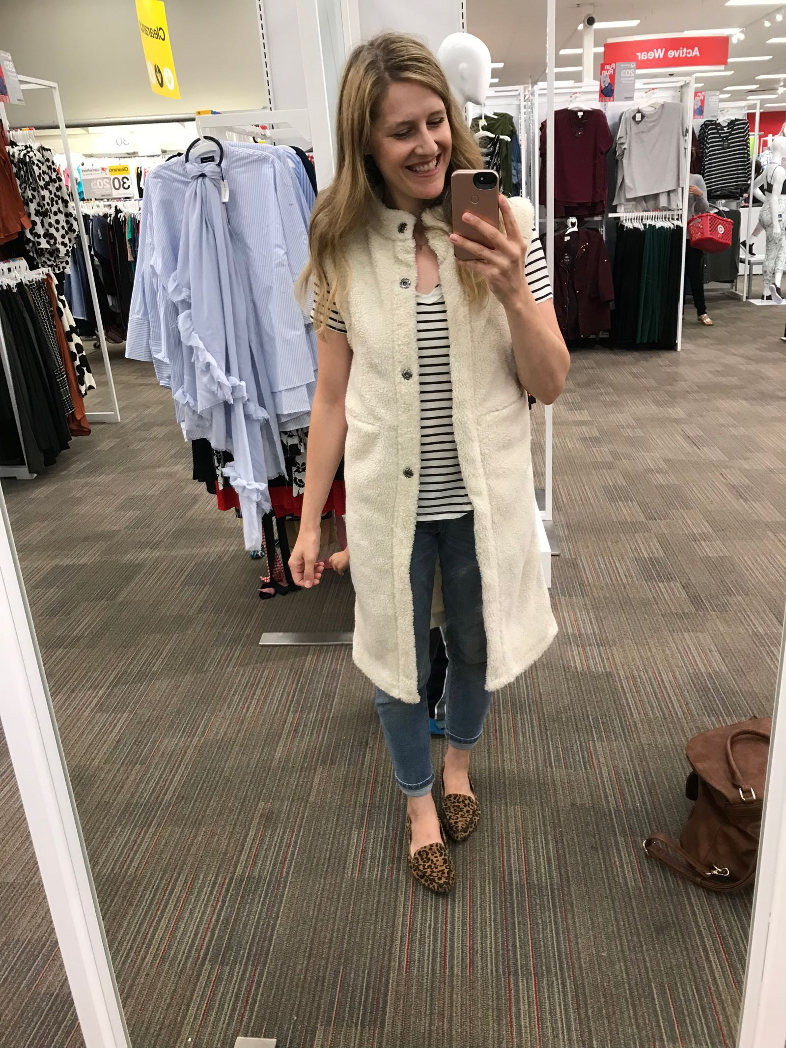 This blogger reviews Target's new minimal collection Prologue