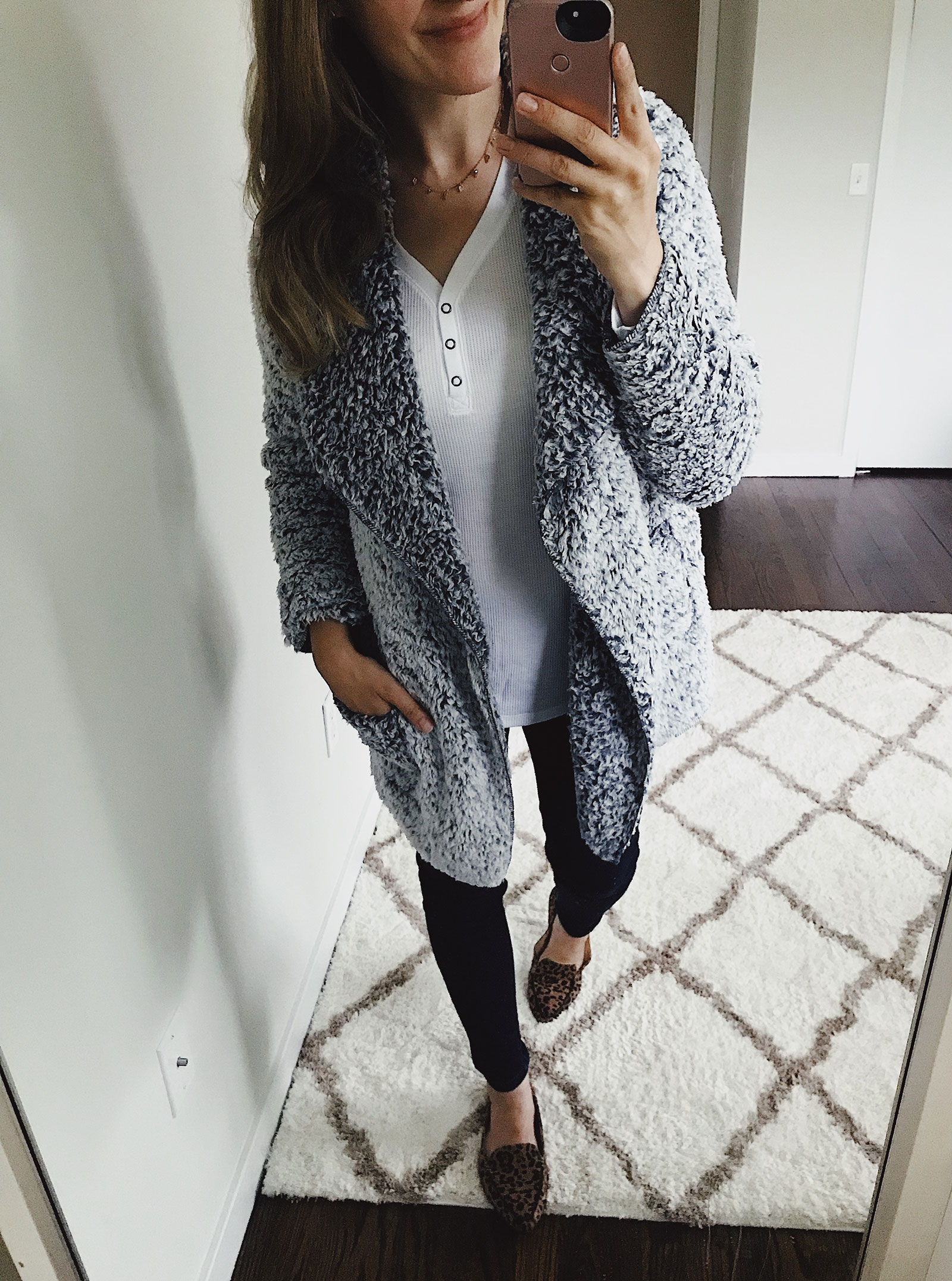 Need this cozy cardigan! Just $12.88 at Walmart of all places