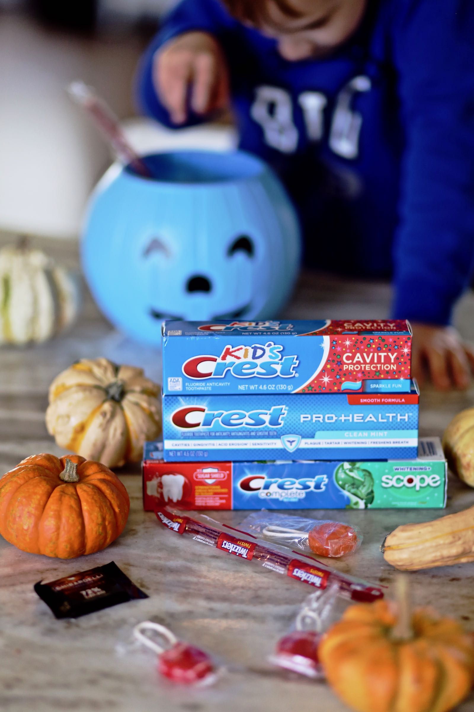 Get your coupon for Crest toothpaste at Target!