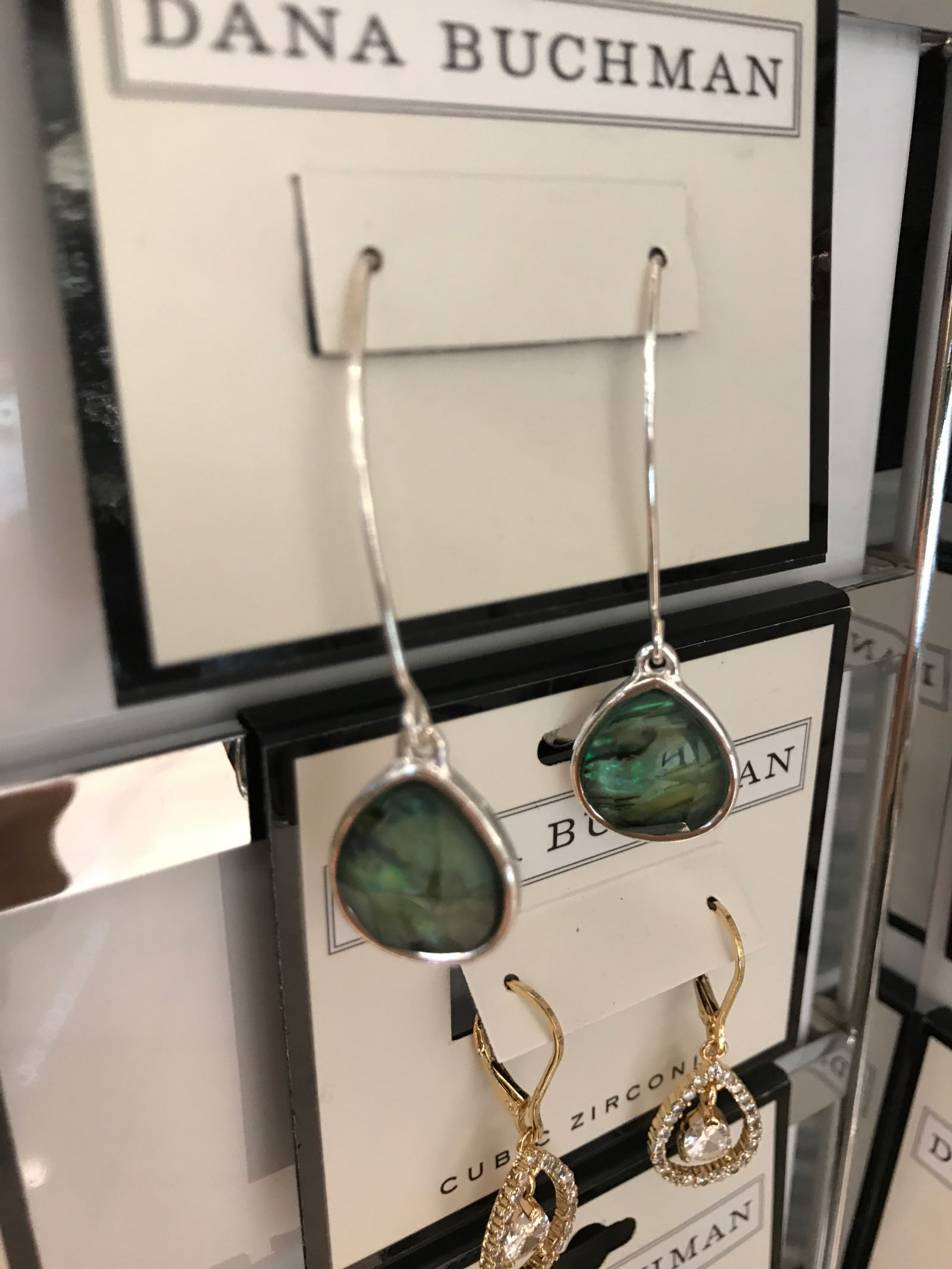 Jewelry that looks like J.Crew and BaubleBar at Kohl's!