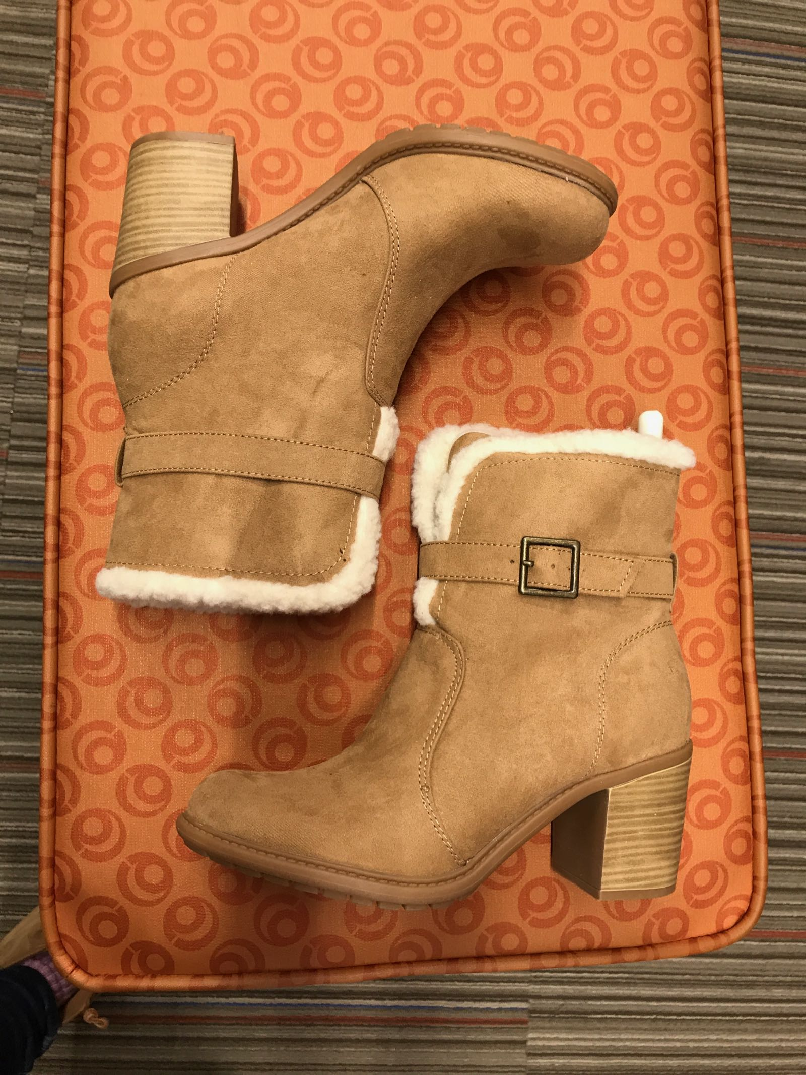 Payless has the cutest shoes and boots this winter!