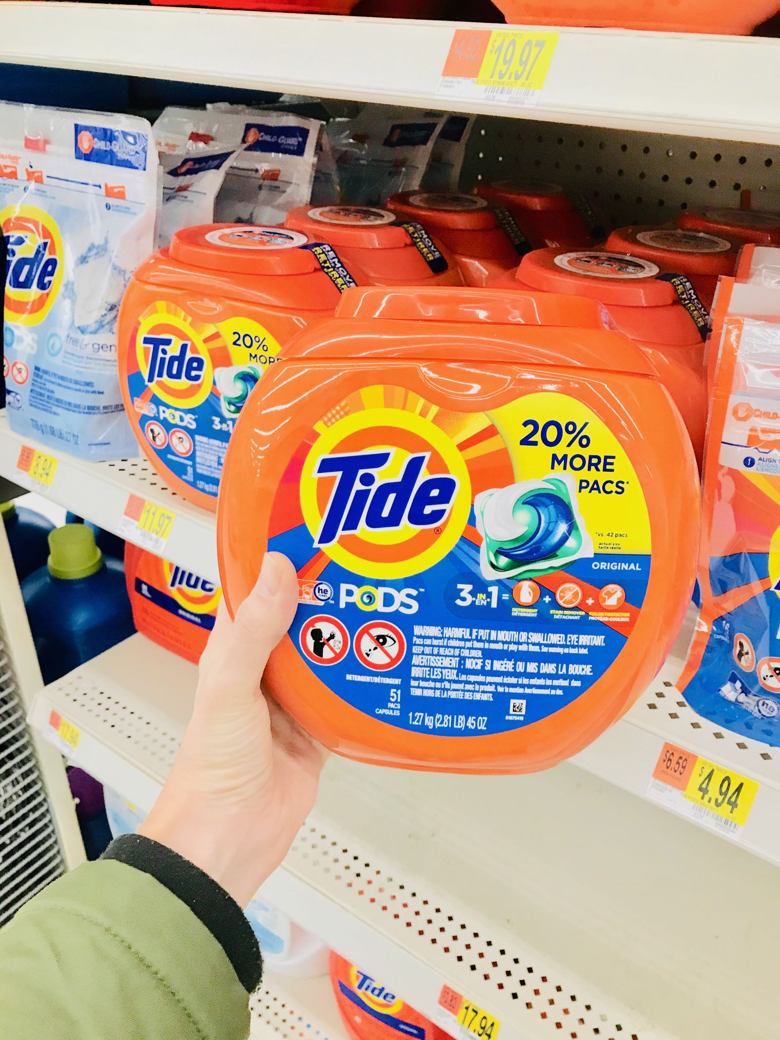 It's just a photo of Nerdy Printable Tide Coupons