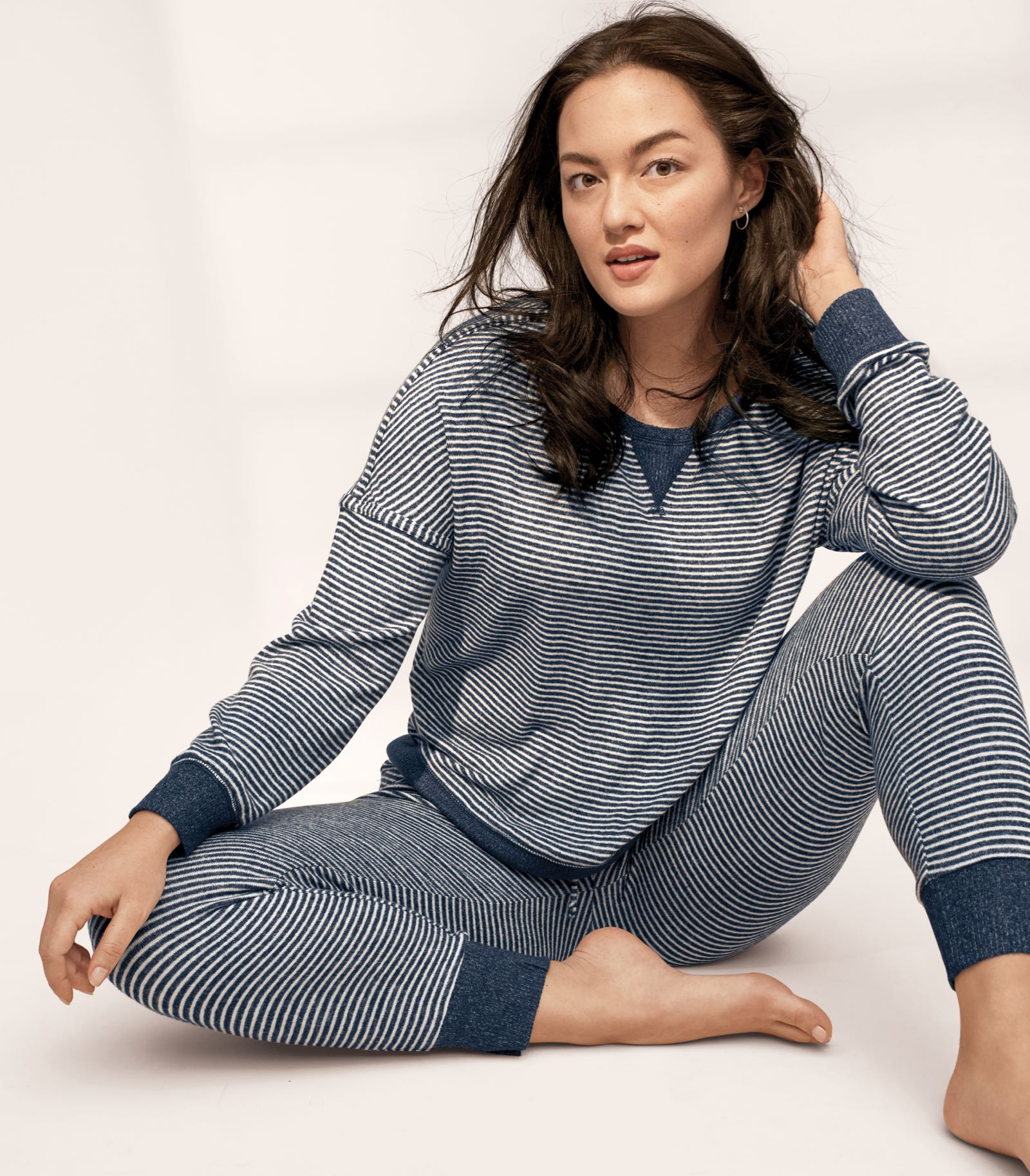Target is introducing three new, size-inclusive brands for lounge/sleepwear and intimates