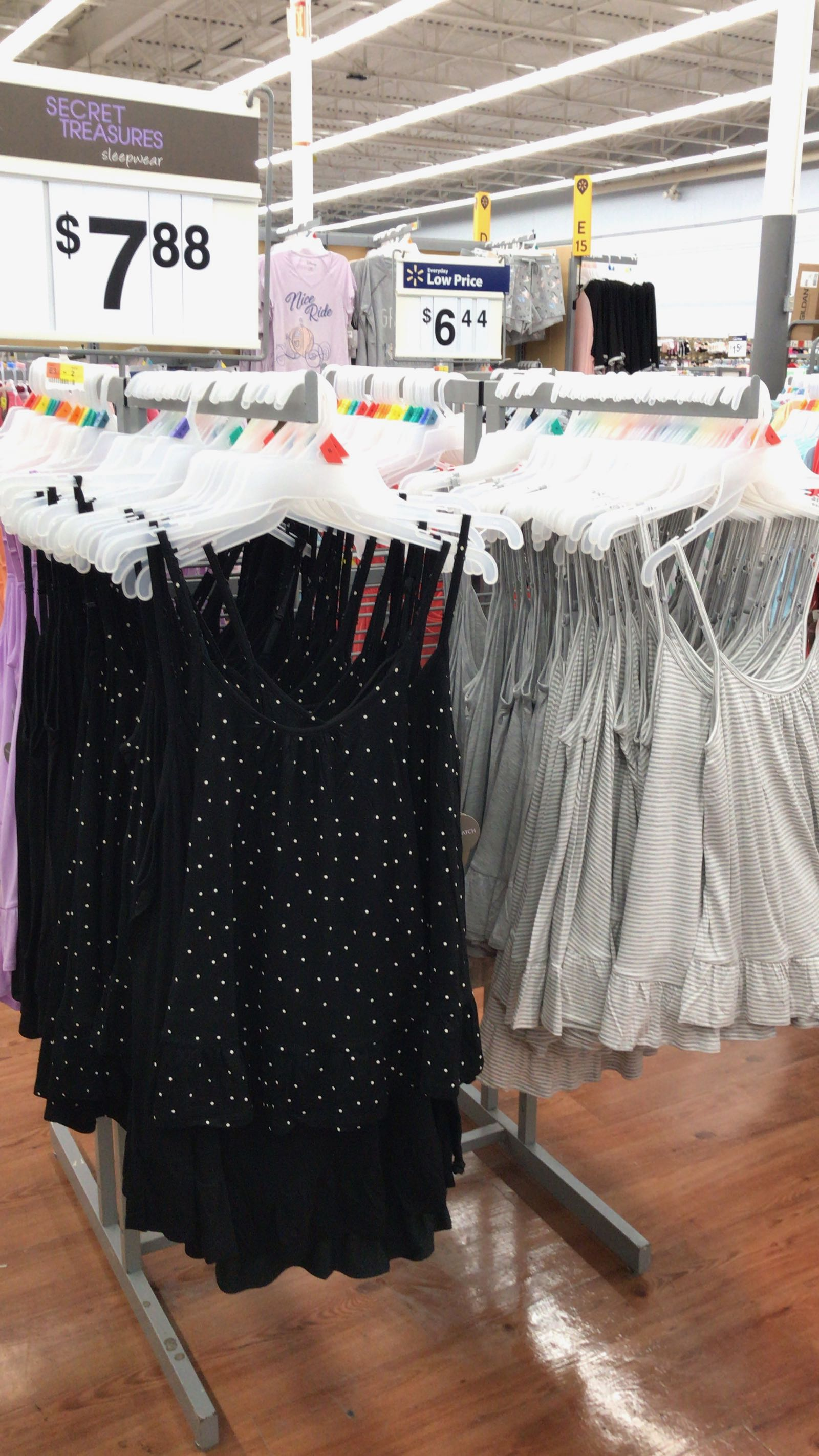 Walmart has bathing suits under $20!