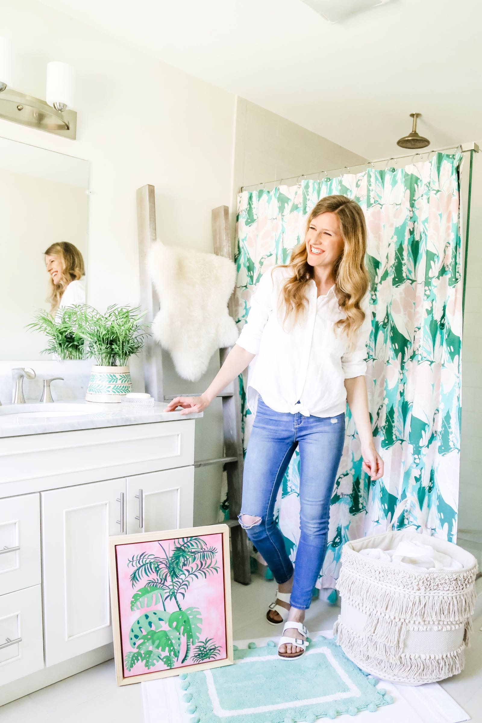 Drew Barrymore Flower Home at Walmart.com - eclectic, joyful, inspired pieces for the home!