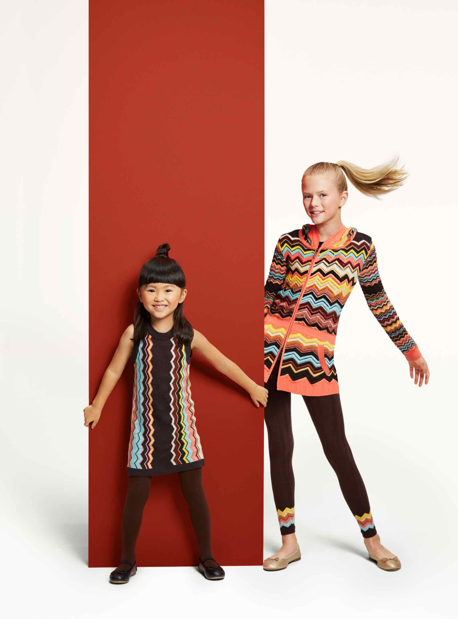 Target's 20th Anniversary Collection lookbook