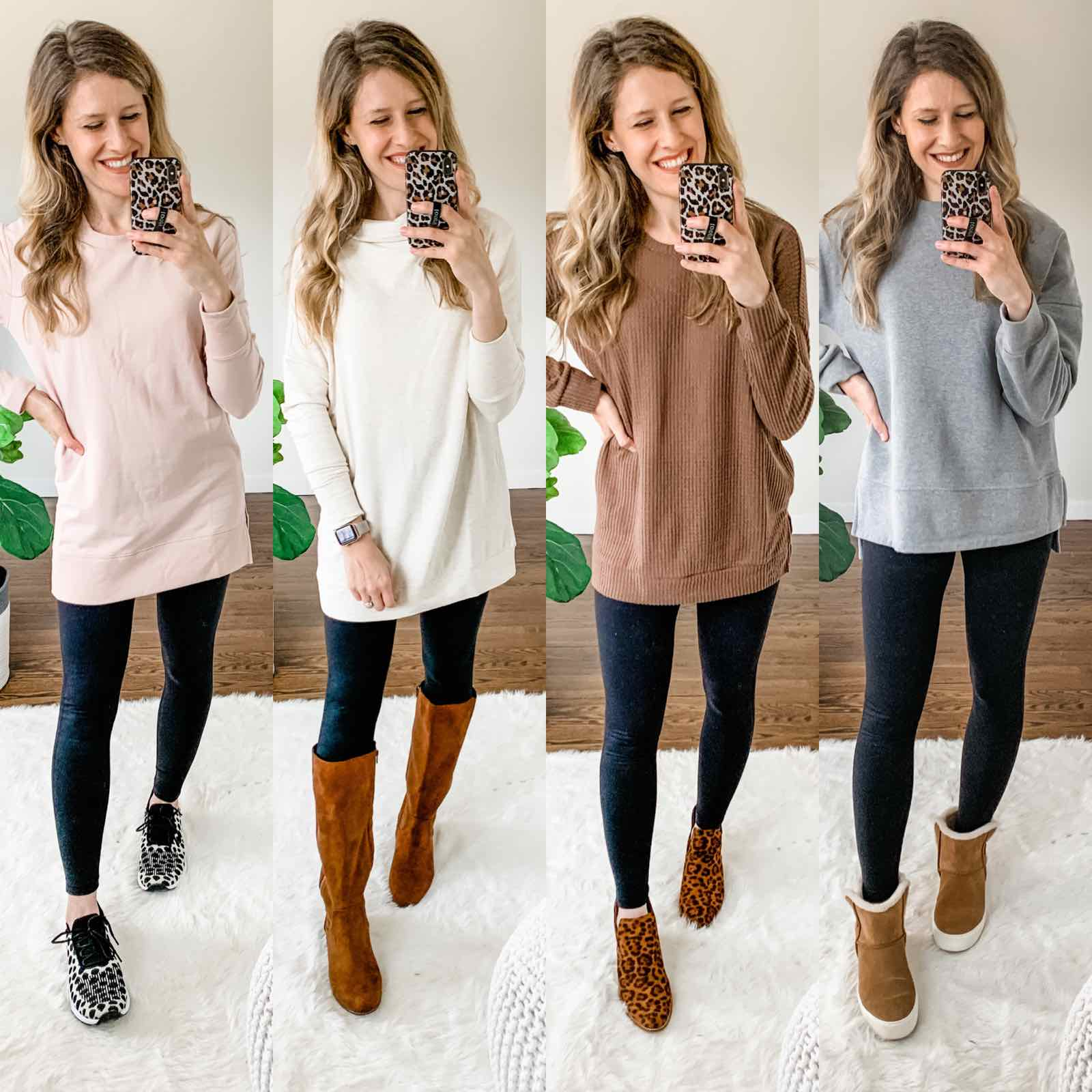 Best tunic tops under $30