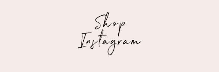 Shop Instagram