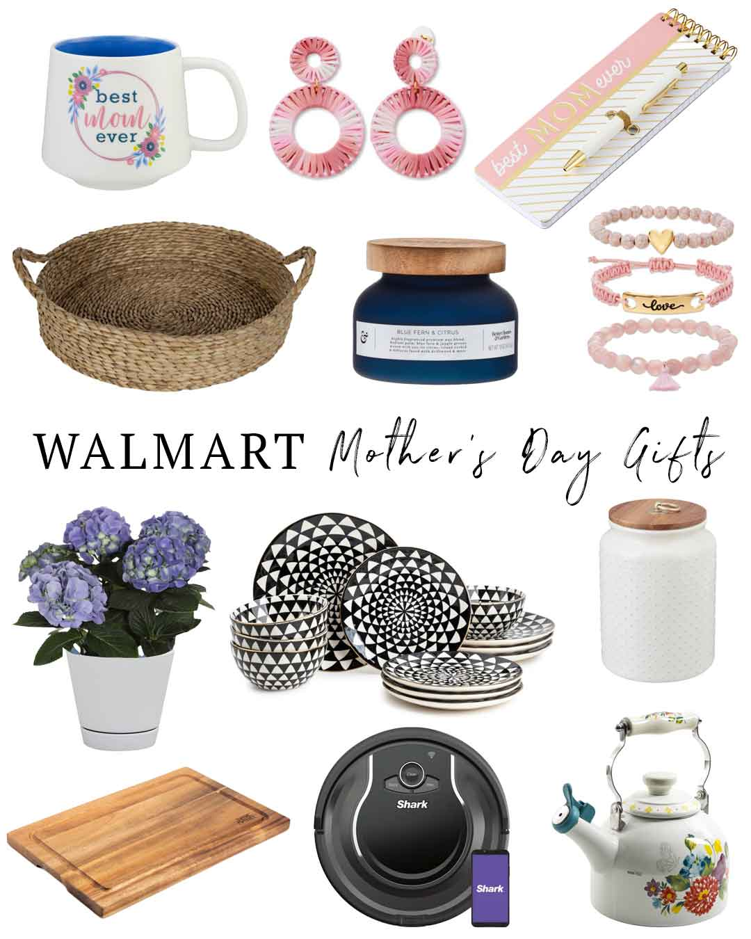 Last-Minute Mother's Day Gifts at Walmart