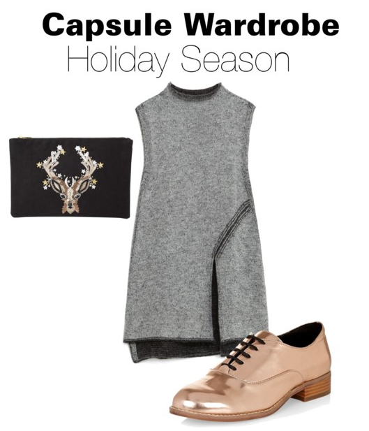 Seriously stylish holiday outfit ideas on a budget