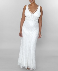 Where To Find Plus Size Wedding Gowns