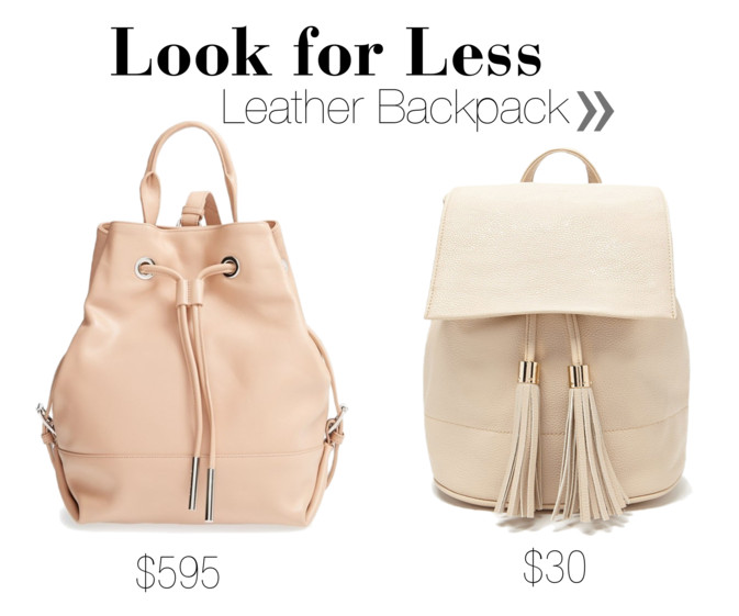 Opening Ceremony backpack look for less