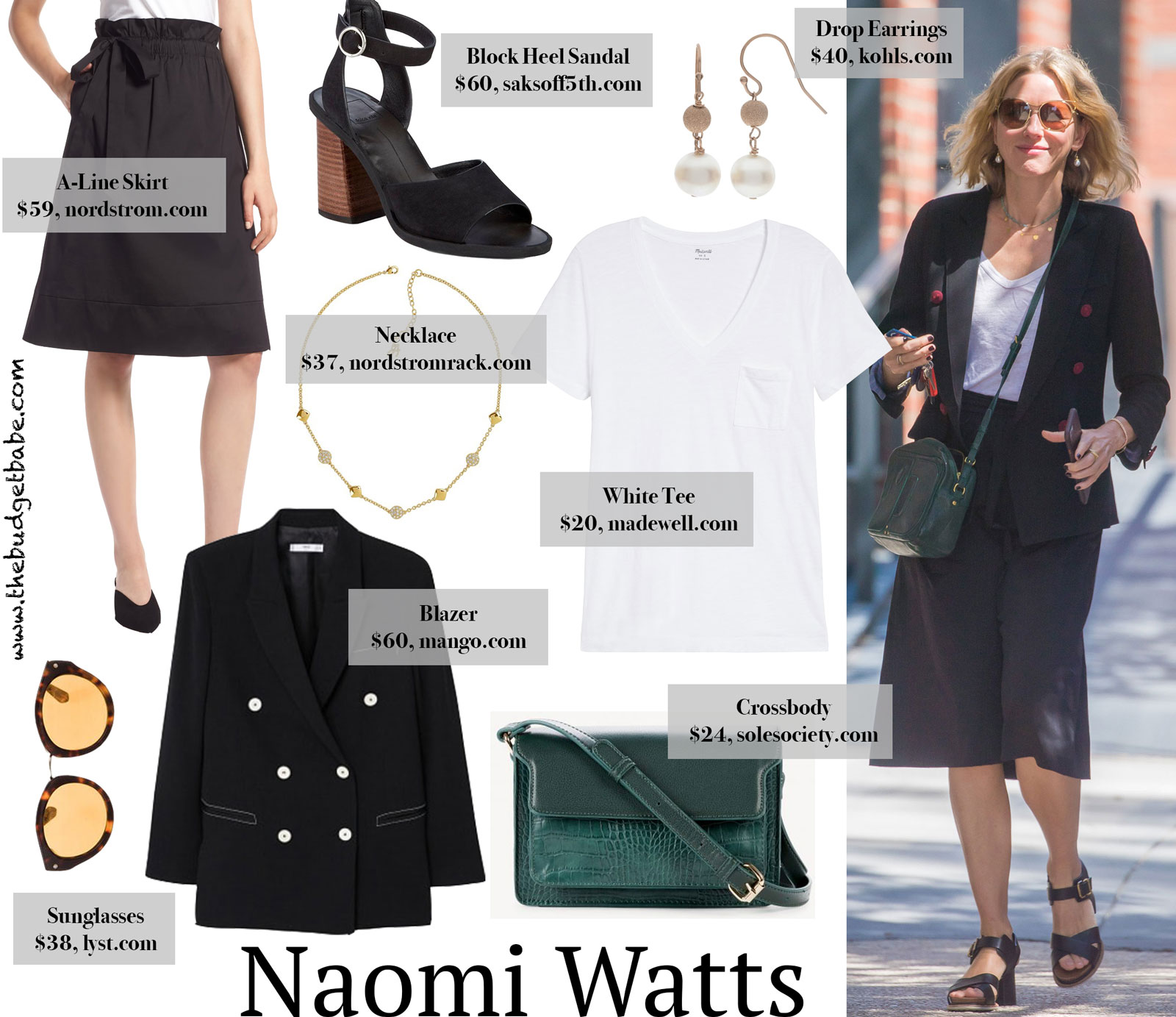 862aa78018 Celebrity Style on a Budget  Naomi Watts  Contrast Button.